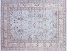 45124- Light Blue - 9.2 x 11.11