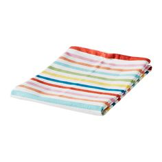 SOMMARKUL Dish towel IKEA 2.99 use as runner on terrarium table