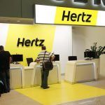 Données de clients accessibles sur le site de Hertz : la CNIL inflige une amende de 40 000 euros