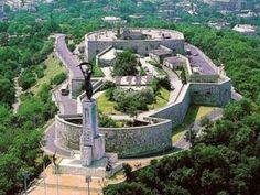 Budapesti Citadella