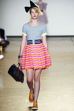 Marc By Marc Jacobs Spring/Summer 2010 Ready-To-Wear | British Vogue