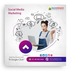 Are you aware of the fact that Social Media is an important part of your marketing? Make your brand customer ready with the right Social Media Marketing strategies. #socialmediainfluencer #business #influencermarketing #socialmediatrends #startup #entrepeneur #onlinebusiness #socialmediamarketingagency #contentcreation #socialmediamarketingstrategy #digitalmarketingservices #digitalmarketing #contentcuration #onlineadvertising #startupbusiness #entrepreneurship #businesspassion Social Media Marketing Companies, Social Media Trends, Digital Marketing Services, Social Media Content, Marketing Strategies, Social Media Design, Best Web Design, Web Design Company, Competitor Analysis