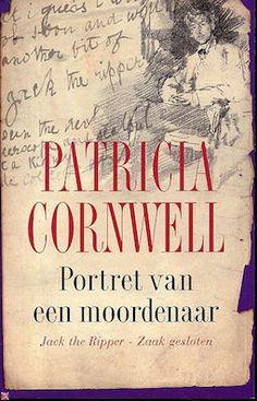patricia cornwell portret van een moordenaar - Google zoeken