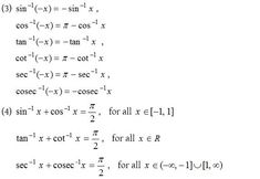 What are the Inverse Trigonometric Functions? - A Plus Topper Class 12 Maths, 12th Maths, Calculus, Algebra, Fractional Number, Trigonometric Functions, Irrational Numbers, I Love Math