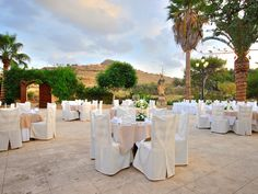 PerfectWeddingsAbroad.co.uk one of our private wedding locations on the beautiful islands of Malta & Gozo