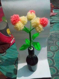 DIY plant crochet