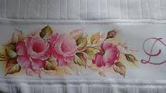 Resultado de imagem para casa do artesanato pintura em tecido dalva