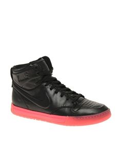 Nike Air Royalty High Top Trainers