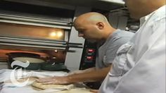 Mark Bittman, a.k.a. The Minimalist, and Jim Lahey, the owner of Sullivan Street Bakery, share a recipe on how to make no-knead bread where the secret is let...