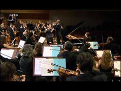 H. Grimaud 3/3 Rachmaninov piano concerto No.2 in C minor, op.18 [Allegro scherzando]