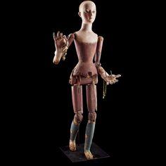 Adorned Saint Figure :: Obsolete