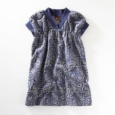 Sweet little dress from Tea Collection