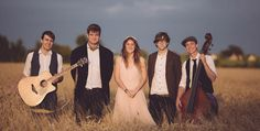 Folk & Pop wedding band The Skip Jacks offer a mix of chart tunes & classics with a Mumford & Sons style. Great for dancing & perfect for a wedding / party.