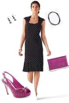 My favorite dress-up outfit from WHBM. #whbm