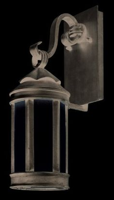 Troy Lighting B1461AI Andersons Forge Collection 1-Light Exterior Wall Lantern, Antique Iron Finish with Ivory Seeded Glass by Troy. $295.78. Troy Lighting B1461AI Andersons Forge Collection 1-Light Exterior Wall Lantern features rich hand-forged iron in an Antique Iron finish complemented by Ivory Seeded glass in a rich transitional design that will enhance any lodge, cabin, or urban dwelling deep in the heart of a city for a little colonial charm that will be appreciated for... Troy Lighting, Outdoor Lighting, Outdoor Decor, Antique Iron, Seeded, Wall Lantern, Outdoor Gardens, Colonial, Lanterns