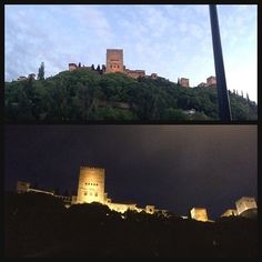 """See 984 photos from 17651 visitors about spain, tapas, and beautiful city. """"My wife and I have been travelling through Europe for the past 6 months. Granada, Cuba, Travel Through Europe, Four Square, Places Ive Been, New York Skyline, The Past, Southern, Around The Worlds"""