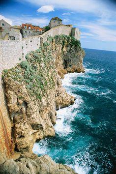 Wonderful Dubrovnik http://www.travelandtransitions.com/destinations/destination-advice/