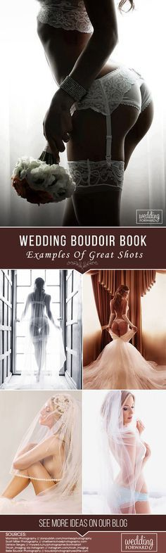 How To Make A Wedding Boudoir Book ❤ Thinking how to surprise your future husband? We propose you to make a wedding boudoir book. See more: http://www.weddingforward.com/wedding-boudoir-book/ #weddings #photo #weddingboudoirbook