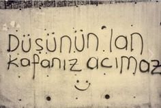 No Panic, Writing Images, Wall Writing, Street Graffiti, You Funny, You Changed, Cool Words, Karma, Sayings