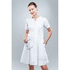 Sukienka Medyczna Hansa 0205 - Dersa