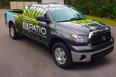Turn Your Company Vehicles into a New Advertising Channel