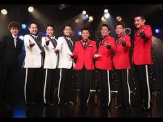 『JERSEY BOYS』JAPAN Official Trailer - YouTube