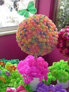 Fonte imagem:http://fabierapha.blogspot.com.br    Muita gente já viu aquelas lindas arvores de marshmallow em algumas festas e deve fica...