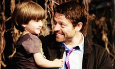 West and Misha Collins at VegasCon 2014 Misha Collins, West Collins, Supernatural Pictures, Supernatural Fandom, Castiel, Cw Series, Super Natural, Music Tv, My People