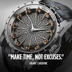 Luxury Watches For Mens : Photo – Roger Dubuis Excalibur Table Ronde II Big Watches, Stylish Watches, Sport Watches, Luxury Watches, Cool Watches, Watches For Men, Wrist Watches, Steve Mcqueen, Roger Dubuis