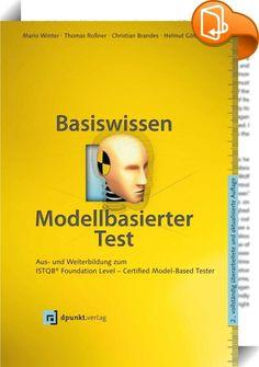 Basiswissen modellbasierter Test    ::  Modellbasiertes Testen (MBT) hat zum Ziel, Prinzipien der modellbasierten Softwareentwicklung auf den Test zu übertragen. Es umfasst die Nutzung von Modellen für die Automatisierung von Testaktivitäten sowie die Modellierung von Artefakten im Testprozess.  Während MBT in den letzten Jahren eher als viel diskutiertes Schlagwort wahrgenommen wurde, findet es sich heute mit guten Resultaten in der praktischen industriellen Anwendung wieder.  Dieses ...