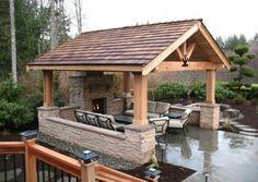 outdoor+living+areas | outdoor living area 1 by Vonda 24
