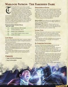 Warlock Class, Warlock Dnd, Dnd Paladin, Barbarian Dnd, Dungeons And Dragons Rules, Dungeons And Dragons Classes, Dungeons And Dragons Homebrew, Dnd Classes, Dnd Races
