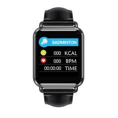 Q13 Smart Watch - US$37.99 Sales Online black - Tomtop Samsung Accessories, Cell Phone Accessories, Smartwatch, Apple Technology, Bluetooth, Sport, Blood Pressure, Apple Watch, Smartphone