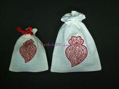coração de Viana bordados - Pesquisa Google