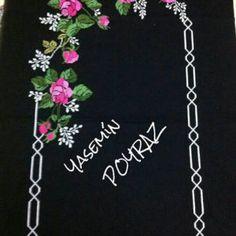 2017'de En Beğenilen Seccade Modelleri | M-visible.com Embroidery, Prayer