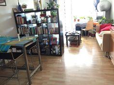 Bitte teilen! Schöne und ruhige 1-Zimmer Wohnung - 1-Zimmer-Wohnung in Frankfurt…