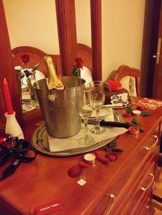 Un sărbătorit fericit la Hotel Royal