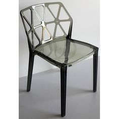 Zig Zag Side Chair | Wayfair