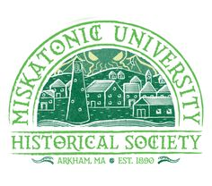 Miskatonic Historical Society