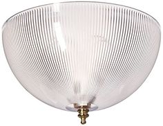 Westinghouse 8149300 81493 (FMR Angelo Bros) Clip-On Shade, x ** More info could be found at the image url. (This is an affiliate link) Ceiling Light Shades, Lamp Shades, Ceiling Lights, Ceiling Fans, Mini Pendant Lights, Pendant Light Fixtures, Sphere Light, Progress Lighting, Wall Brackets