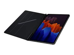 #Samsung #GalaxyTabS7Plus Book Cover