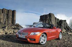 BMW Z4 Roadster – În așteptarea vacanței