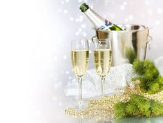 Photo about Celebration.New Years Eve concept. Image of baubles, decoration, backgrounds - 16787656 Happy New Years Eve, New Years Eve Party, Birthday Wishes Cake, Happy Friendship Day, Wine Design, New Year Greetings, New Year Celebration, Nouvel An, Christmas Background