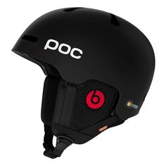 POC Fornix Communication Ski Helmet, Uranium Black, X Small Small/51 Amazing Pictures