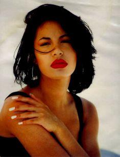 Remembering Selena Quintanilla-Perez