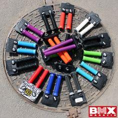 ODI BMX grips