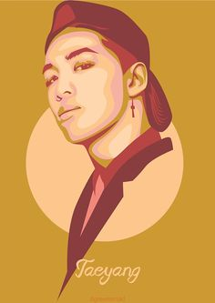 #57 BIGBANG VECTOR 8TH ANNIVERSARY on Behance