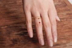 Poly Ring