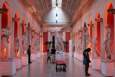 Museu Nacional de Belas Artes - Rio de Janeiro - Pesquisa Google