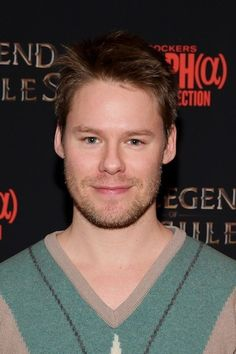 """Randy Harrison as Justin Taylor 
